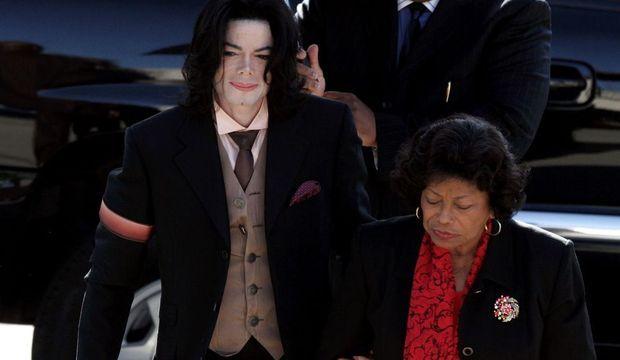 2-photos-people-musique-michael-jackson3-Katherine Jacskon--Katherine Jackson, la mère de Michael