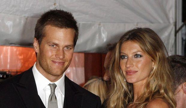 2-photos-people-sports-Giesel Bündchen Tom Brady--
