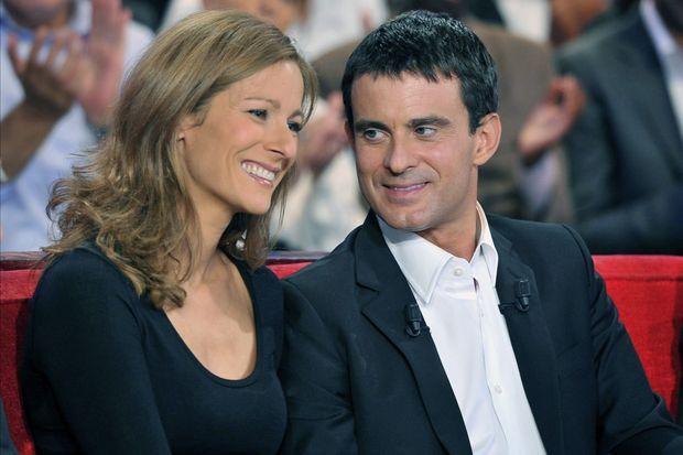 Anne Gravoin, Manuel Valls sur France 2, le 29 septembre 2010.