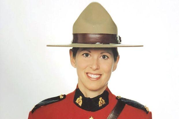 Heidi Stevenson, policière en service depuis 23 ans, a été tuée dans la fusillade survenue au Canada ce week-end.