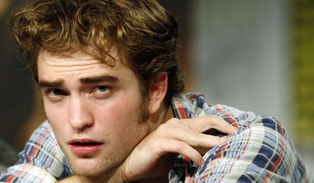 3-photos-culture-television-Robert Pattinson au Comic-Con de San Diego--