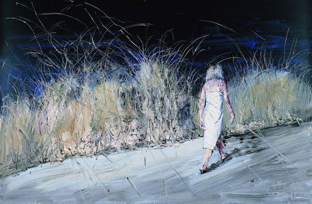 Night, 2005