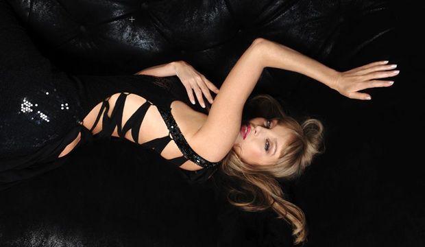 4-photos-conso-mode-Arielle domsbale--Arielle Dombasle beauté