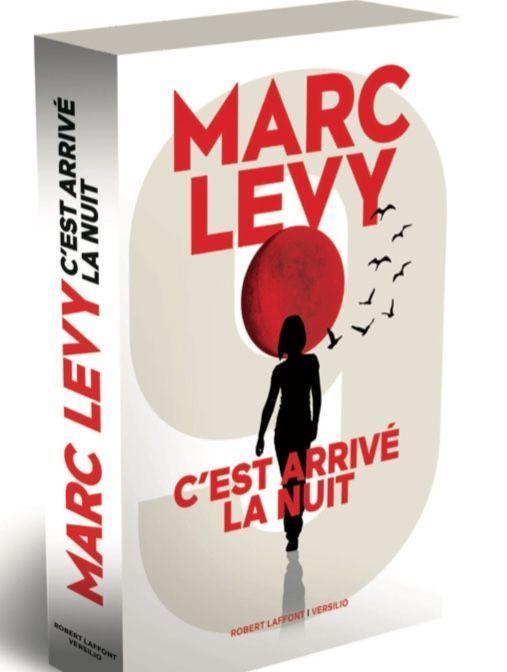 7800604603_c-est-arrive-la-nuit-premier-tome-de-prochaine-saga-de-marc-levy