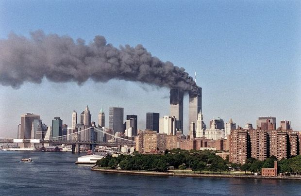 11 semptembre 2001