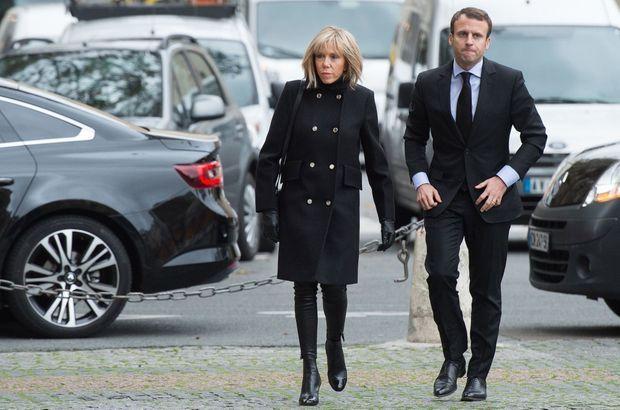 A Paris, le 10 novembre aux funérailles d'Henry Hermand