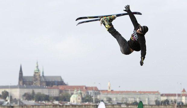Acrobatique-