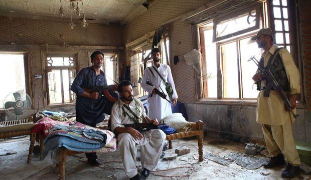 actu-monde-antitalibans Pakistan--