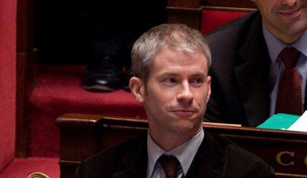 actu-politique-Franck Riester député UMP--