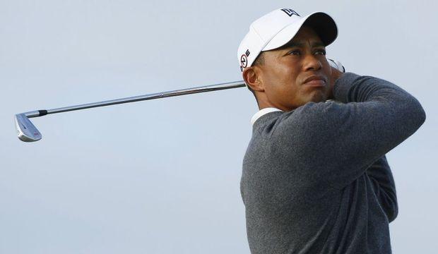 actu-sports-Tiger Woods entrainement--