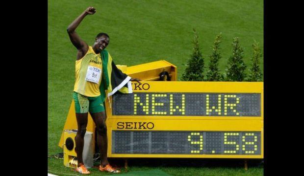 actu-sports-Usain Bolt record 100 mètres--