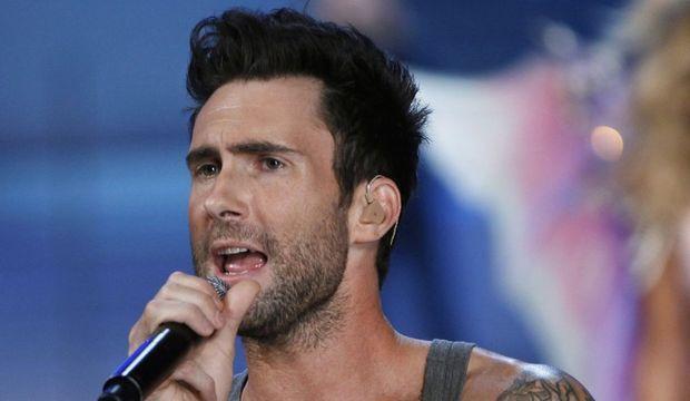 Adam Levine-