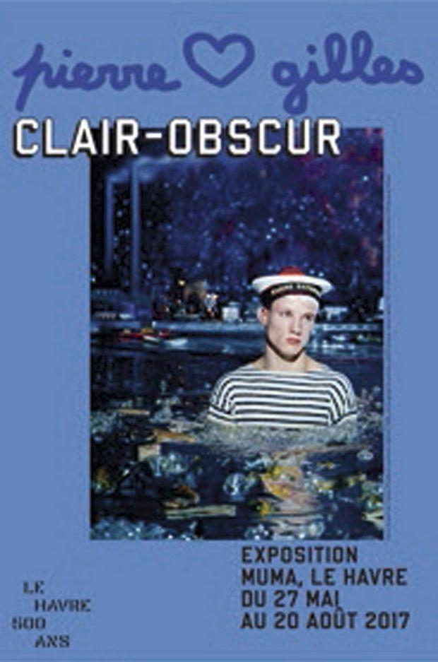 « Pierre et Gilles. Clair-obscur », musée d'Art moderne André-Malraux, Le Havre, jusqu'au 20 août.