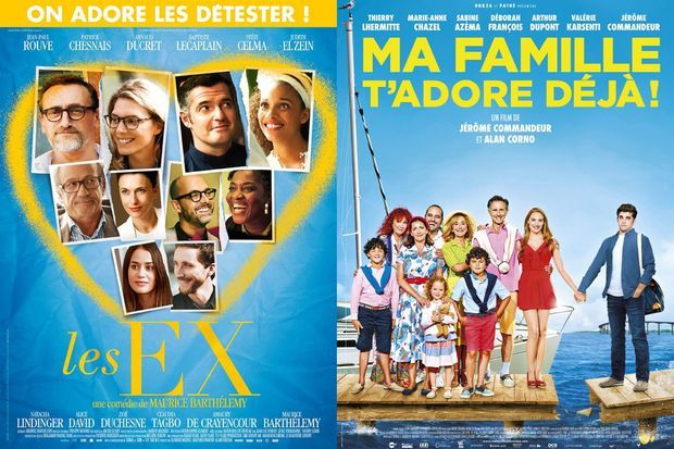 Affiches-Films
