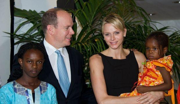 albert charlene enfants opérés humanitaire-