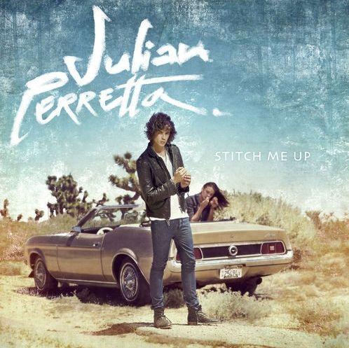 Album Julian Perretta-