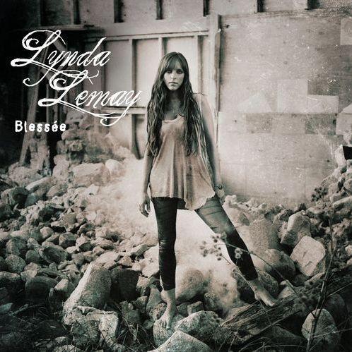 Album Lynda Lemay-