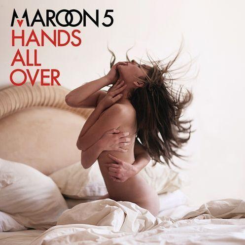 Album Maroon 5-