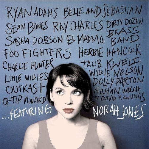 Album Norah Jones-