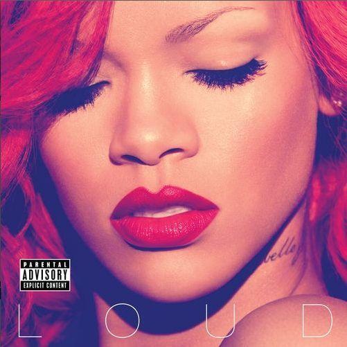 Album Rihanna-