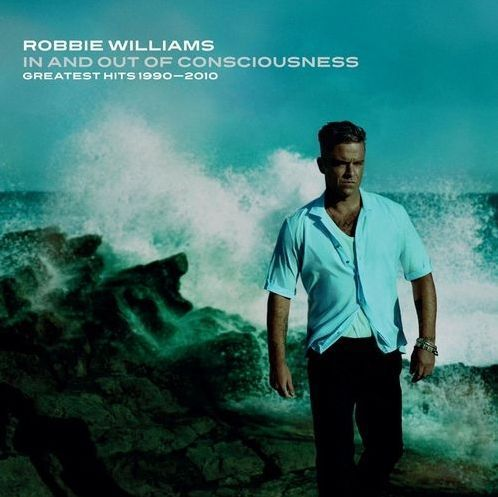 album robbie williams-
