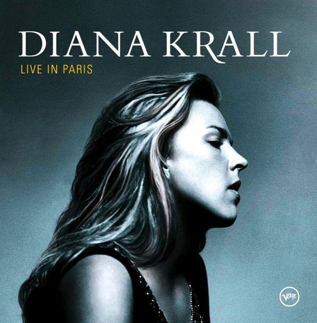 Album_ Krall