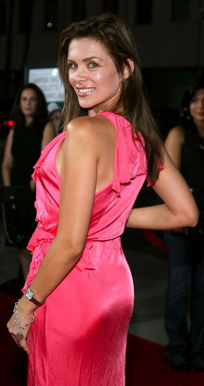 Alicia Arden à Beverly Hills en septembre 2005.