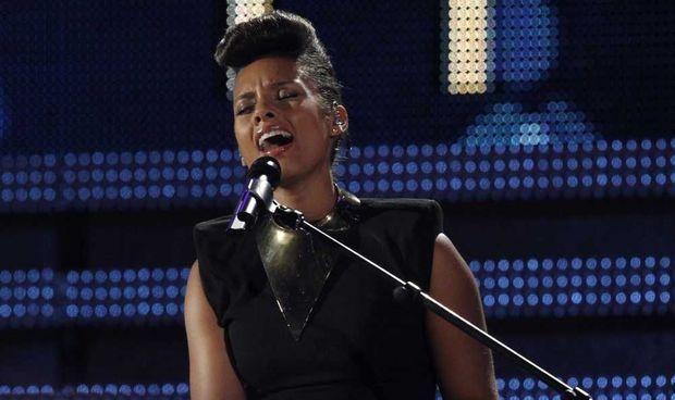 Alicia Keys-