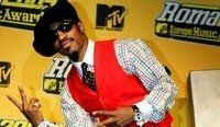 Andre 3000 Outkast-