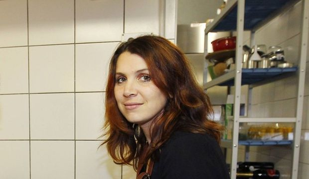 Anne Alassane -