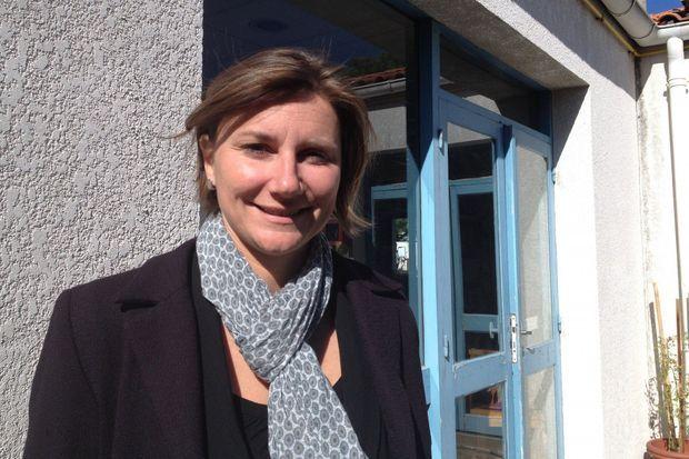 Anne-Laure Jaumouillié.