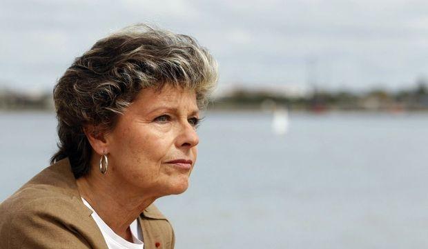 Anne Mansouret-