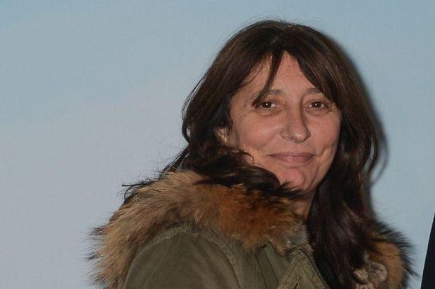 Anne Marcassus.