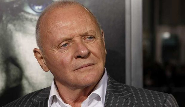 Anthony Hopkins-