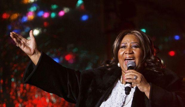 Aretha Franklin-