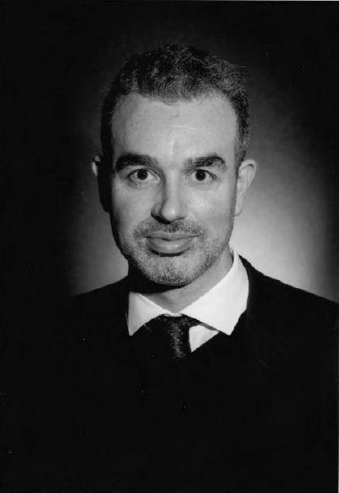 Arnaud Théry