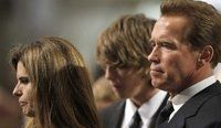 Arnold-Schwarzenegger-et-Maria-Shriver_scan_photo-