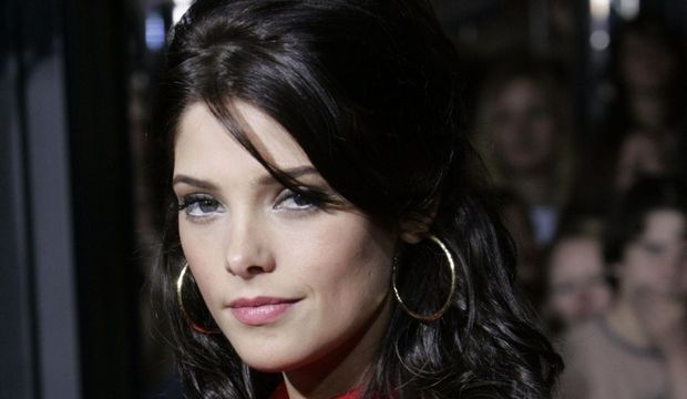 Ashley Greene-