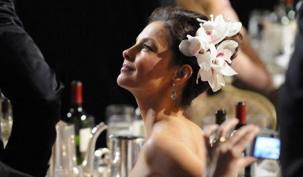 Ashley Judd -