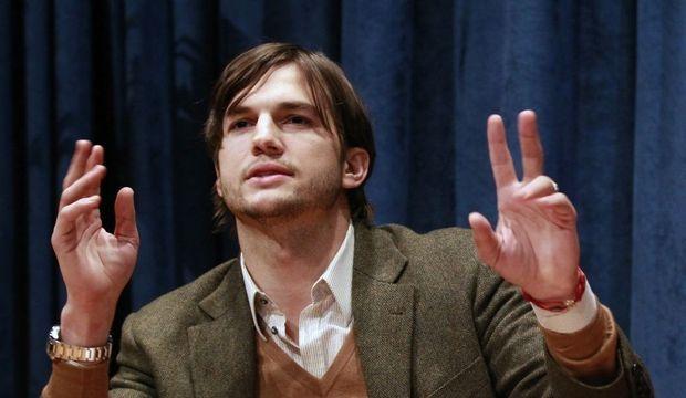 Ashton Kutcher-