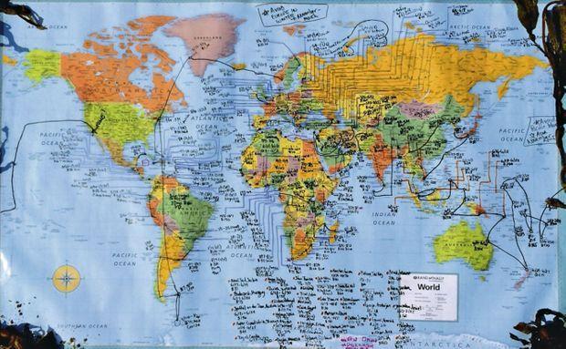 Avenir-Map
