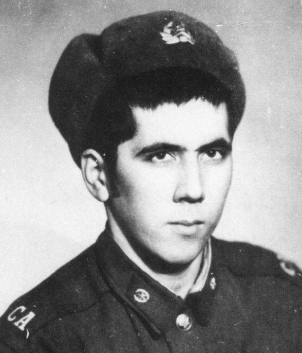 Bakhretdin Khakimov