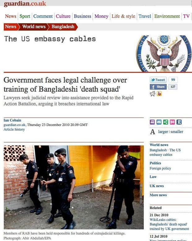 Bangladesh-