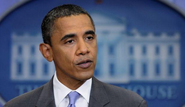 Barack Obama accord dette-