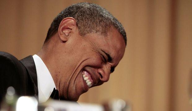 Barack Obama-