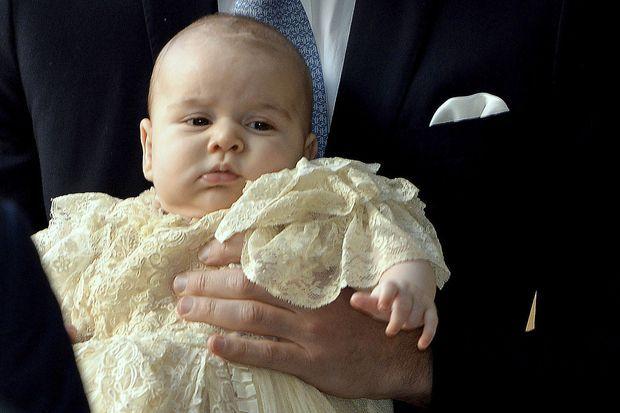 """Baby"" George"