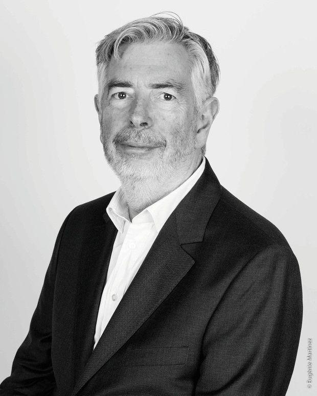 Bernard Le Bras