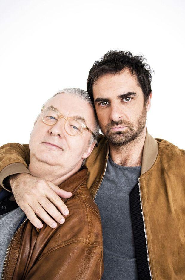 Dominique Besnehard « De tous les comédiens avec qui j'ai eu une histoire, aucun n'a fait carrière »