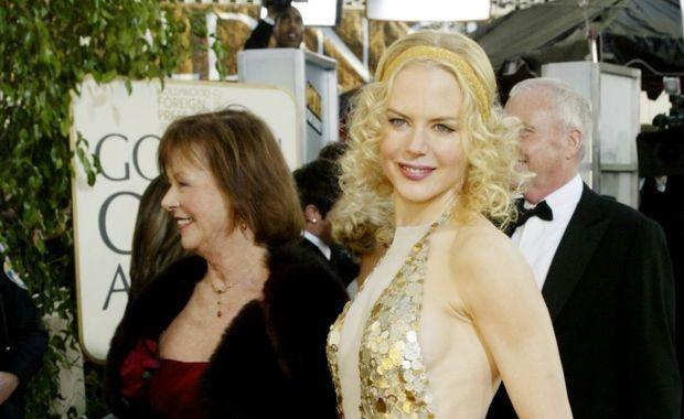 Beverly Hills Nicole et Janelle Kidman-