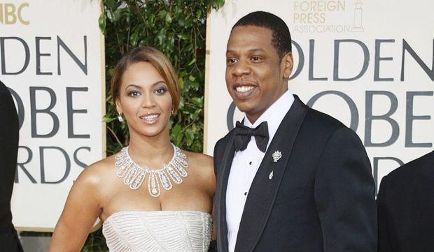 Beyonce et Jay-Z-